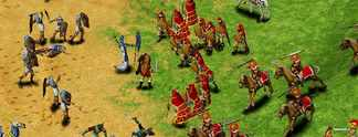 Vorschauen: Age of Mythology