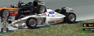 Test PC F1 Racing Championship