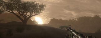 Tests: Far Cry 2