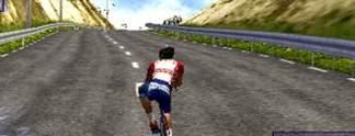 Test Xbox Tour de France