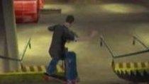<span>Test PC</span> MTV Sports Skateboarding