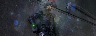 Vorschauen: Splinter Cell - Blacklist: Leisetreter und Kampfsau zugleich