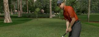 Test 360 Tiger Woods PGA Tour 06