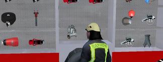 Vorschauen: Der Feuerwehr-Sim: Spielst Du noch oder simulierst Du schon?