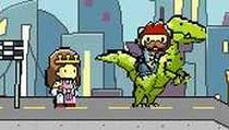 <span>Preview NDS</span> Scribblenauts: Wörterbuch als Waffe