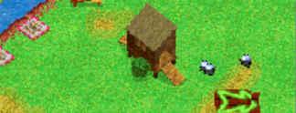 Test GBA Sheep