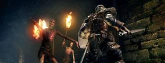 Vorschauen: Dark Souls - Schwerer ist nur Reiner Calmund