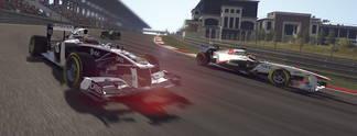 Vorschauen: F1 2011 - Neustart für die Formel 1, auch für Mehrspieler