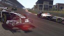 <span>Preview PC</span> F1 2011 - Neustart für die Formel 1, auch für Mehrspieler