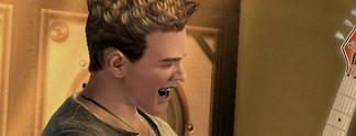 Test PS3 Guitar Hero - Van Halen: Spandex-Rock von vorgestern