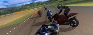 Test Xbox Moto GP
