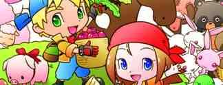 Tests: Harvest Moon: Sonnenschein-Inseln - Stillstand im Farmland