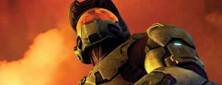 Halo 2: Neue Hinweise auf eine Neuauflage des Klassikers