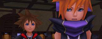 Tests: Kingdom Hearts 3D: Endlich geht das Abenteuer weiter