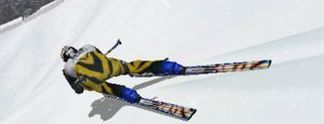 Test Xbox ESPN International Winter Sports 2002