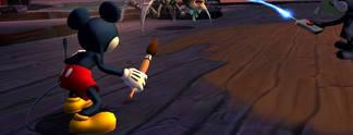 Vorschauen: Micky Epic 2: Ein Spiel wie ein Disney-Film