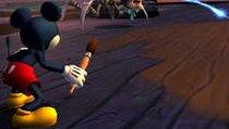 <span>Preview Wii</span> Micky Epic 2: Ein Spiel wie ein Disney-Film