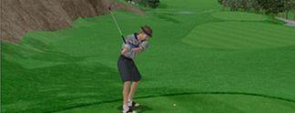 Test PC PGA Championship Golf 2000