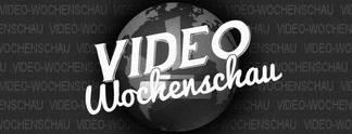 Video-Wochenschau: Horror, Außerirdische und Mordor im Wochenrückblick