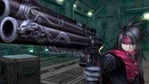 <span>Test PS2</span> Final Fantasy VII - Dirge of Cerberus