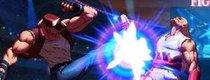 King of Fighters 12: Langweilige Prügelei im Retro-Stil