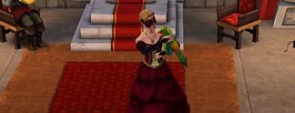 Tests: Die Sims - Mittelalter: Die erste Erweiterung ist da