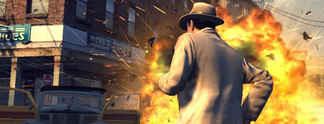 Tests: Mafia 2: heiße Eisen, heiße Schlitten, heiße Bräute