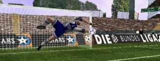 Test PC Bundesliga Stars 2000
