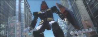 Test 360 Dynasty Warriors - Gundam 2: Trockener als ein Glückskeks