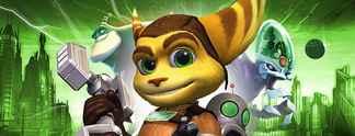 Tests: Ratchet & Clank Trilogy: Rückkehr eines Kult-Duos
