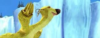 Test PS2 Ice Age 2 - Jetzt taut´s