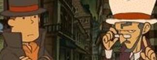 Tests: Professor Layton 3: Wunderhübscher Knobelspaß