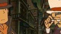 <span>Test NDS</span> Professor Layton 3: Wunderhübscher Knobelspaß