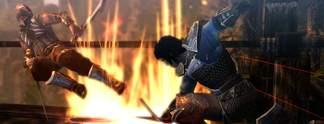 Vorschauen: Dungeon Siege 3: Monster kloppen mit Rollenspiel-Stil