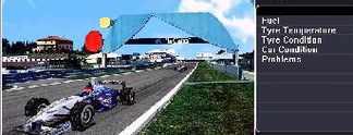 Test PC Grand Prix World