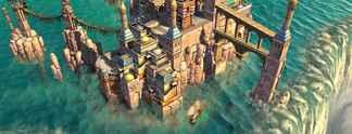 Preview Online Kartuga: Actionreiches Piraten-Abenteuer