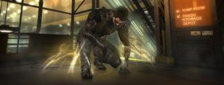Vorschauen: Deus Ex Human Revolution - Der dritte Teil des Kultspiels