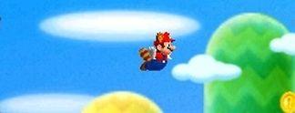 Vorschauen: New Super Mario Bros. 2: Von Klempnern und Kapitalisten