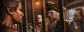 Specials: Assassin's Creed 3 - Der Verrat: Reue im Angesicht des Todes