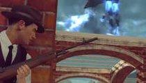 <span>Test PS3</span> The Bureau - Xcom Declassified: Operation Genrewechsel