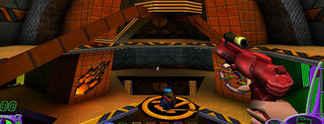 Test PC Nerf Arena Blast