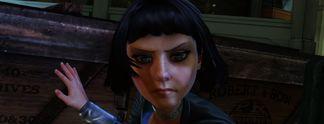 Vorschauen: Bioshock Infinite: Luftige Achterbahnfahrt