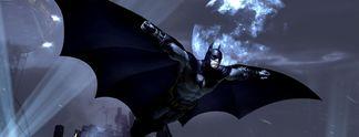 Vorschauen: Batman - Arkham City: Verschwörung verrückter Superschurken