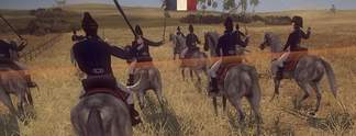 Test PC Napoleon - Total War: Heute Italien, morgen ganz Europa!