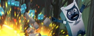 Test Wii Boom Blox
