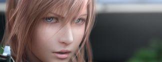 Vorschauen: Final Fantasy 13: Grandioses Gesamtkunstwerk