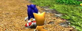 Preview DC Sonic Adventure