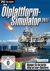 Oelplattform Simulator