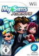 My Sims - Agents
