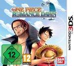 One Piece - Romance Dawn